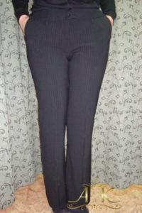 Пошив брюк на заказ