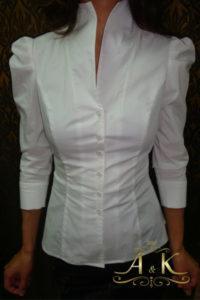 Пошив блузки