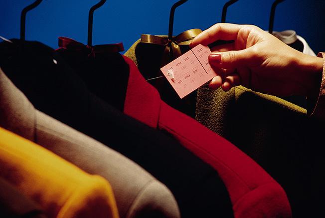 Как ухаживать за пальто?