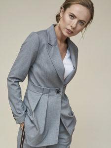 Женский пиджак весна 2019 A'Kate