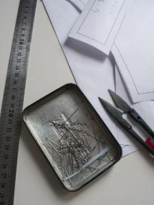 Лекала для пошива одежды akaterina.ru